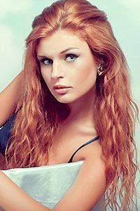 Kiev escort model Alla